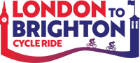 London to Brighton Cycle Ride Logo